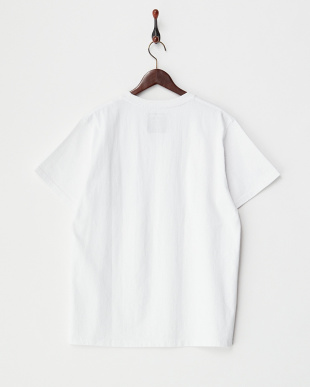 WHT2  MO POCKETS Tシャツ見る