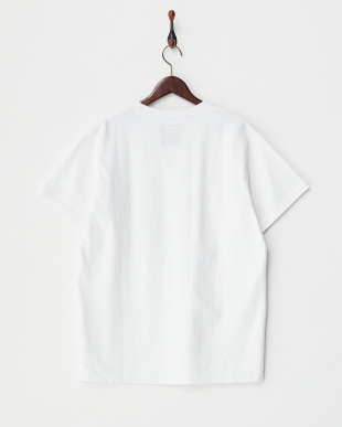WHT3  MO POCKETS Tシャツ見る