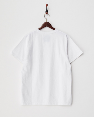 WHT1  MO POCKETS Tシャツ見る