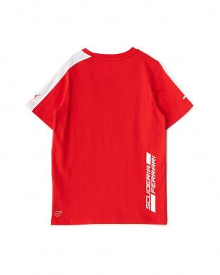 ROSSO CO SF キッズSS Tシャツ見る