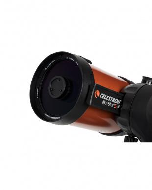 自動導入望遠鏡 NexStar5SE見る