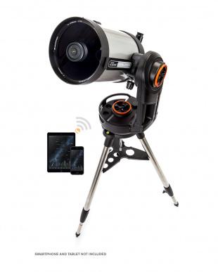WIFI自動導入望遠鏡エボリューション8見る