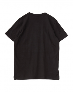 COTTON BLACK  ARCHIVE LOGO TEE見る