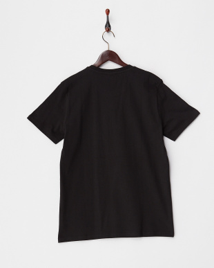 COTTON BLACK ADRIAN JOHNSON TEE見る