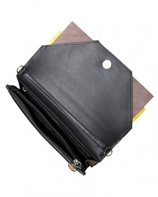 Grey  Spiral ショルダー財布見る