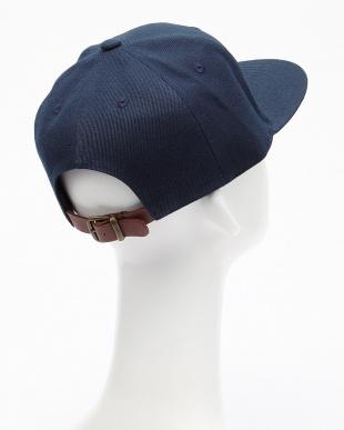 ネイビー  別注BB CAP見る