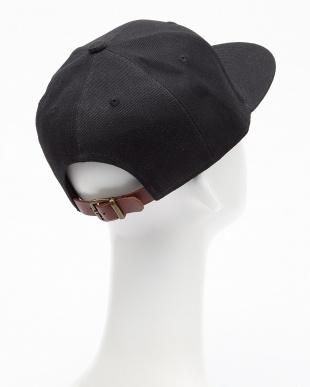 ブラック  別注BB CAP見る