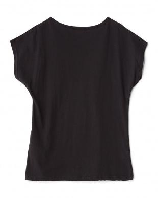 ブラックロンドン  フレンチスリーブTシャツ見る