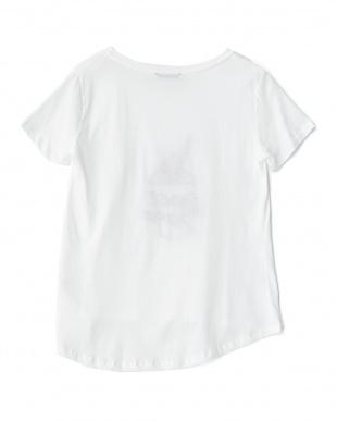 シェイク Space Shake 刺繍デザインTシャツ見る