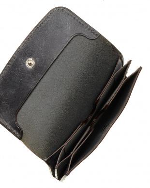 BLACK  HIND カードケース│MEN見る