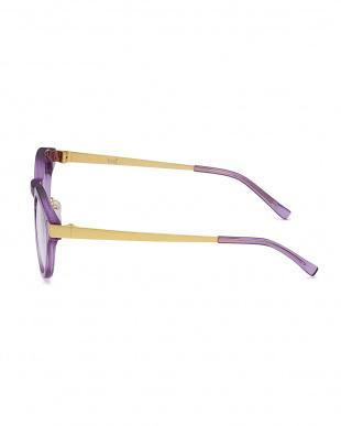 PURPLE  BCD B1403 ファッションメガネ見る