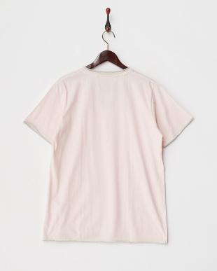 PINK  MI.TWIN ROLL SS Tシャツ見る