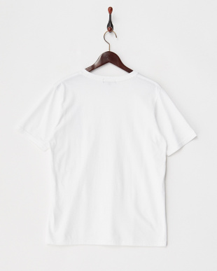 WHITE(SEATTLE)  MI.GLASSES PKT Tシャツ見る