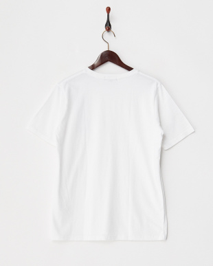 WHITE(NEWYORK)  MI.GLASSES PKT Tシャツ見る