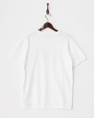 WHITE MI.CAMO BH LOGO Tシャツ見る