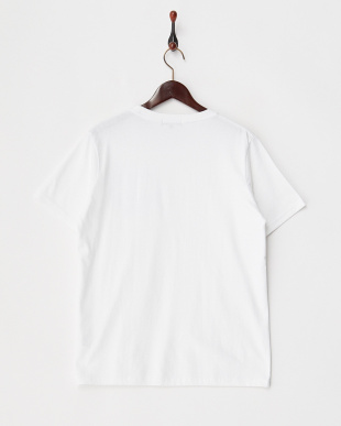 WHITE  MI.CALIFORNIA Tシャツ見る