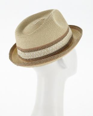 BEIGE RU.MIXLINE P/HAT見る