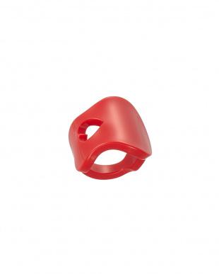 RED MIC RED/G リング見る