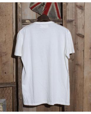 グレー  BOHEMIAN プリントTシャツ|MEN見る