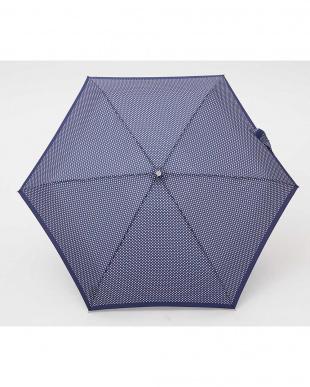 ドットA72  totes line Mini Manual 手動開閉折りたたみ傘見る