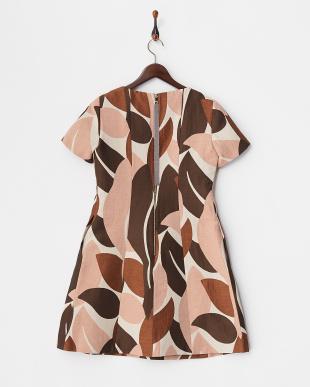 ブラウン系  Made in Roots ドレス(JAPAN 限定ドレス)見る