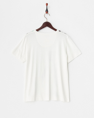 WHITE VANDA Tシャツ見る