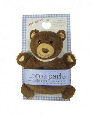 くま  apple park ラトル&ティーサー見る