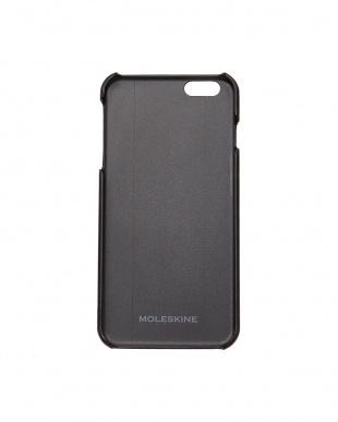 ブラック クラシック ハードケース iPhone 6 Plus/6s Plus専用見る