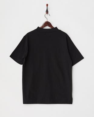 700 モックネックTシャツ見る