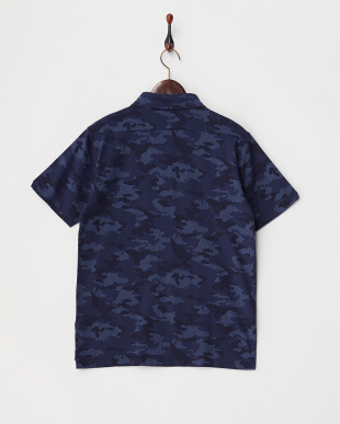 210 CAMOUFLAGE POLO見る