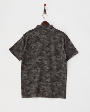 805 CAMOUFLAGE POLO見る