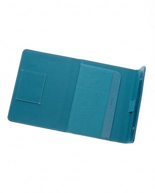 アクア  サフィアーノラップ タブレットケース スモールサイズ見る