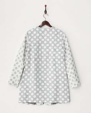 WHITE CANALE Jacket見る