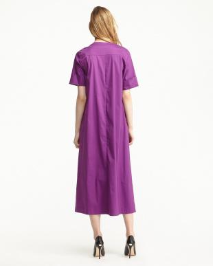 PURPLE DIALOGO Dress見る