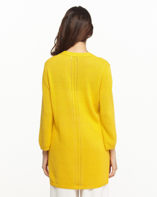 LEMON VOYAGE MALIA Knitted Jacket見る