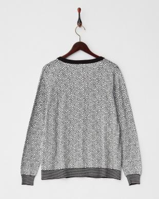 BLACK MELA Knitted Jacket見る