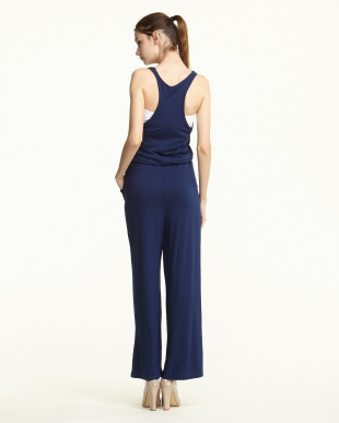 NAVY LANI ALL-IN-ONE見る