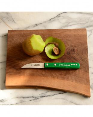 グリーン  くちばしナイフ見る