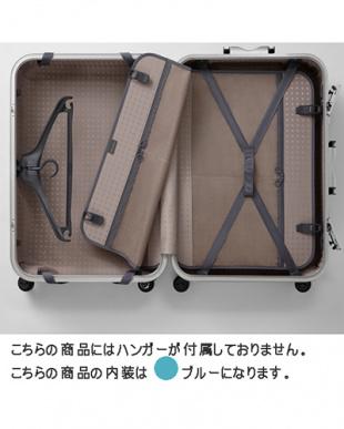 ガンメタリック  エキノックスライトU スーツケース34L見る