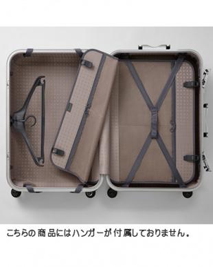 マンダリンオレンジ  エキノックスライトU スーツケース34L見る