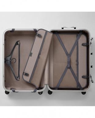マーメイドピンク  エキノックスライトU スーツケース66L見る