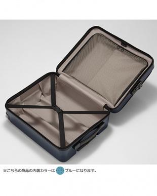 ガンメタリック マックスパスH2 スーツケース40L見る
