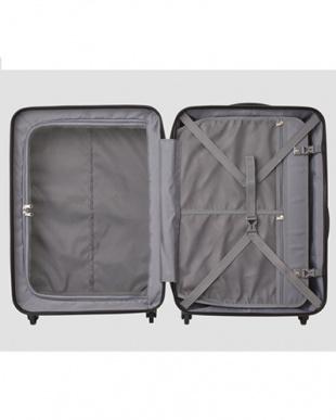 ブラック  ロックペイントZ スーツケース65L見る