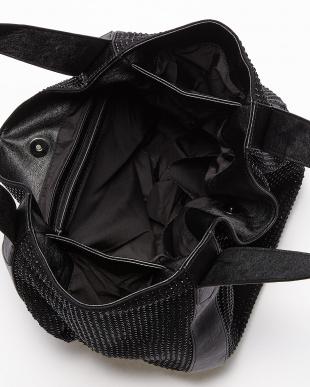 ブラック  ホットフィックストートバッグ見る