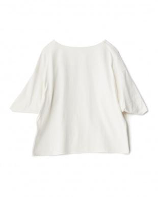 OFF WHITE  バルーンスリーブTシャツ見る