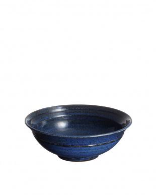 藍巻 組小鉢見る