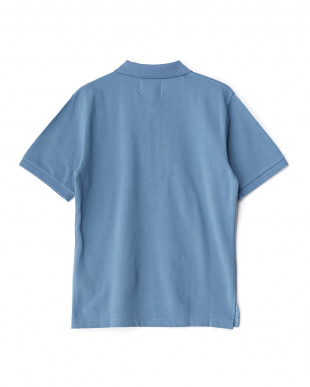 WORK BLUE  FORK&SPOON ポロシャツ見る