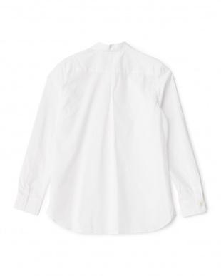 WHITE  レギュラーシャツ ROSSO見る