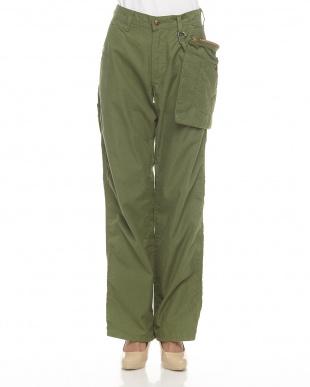 OD  Lee×DOORS-natural- Utility Pants DOORS見る