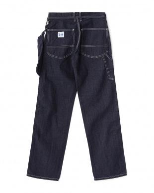 OW  Lee×DOORS-natural- Utility Pants DOORS見る